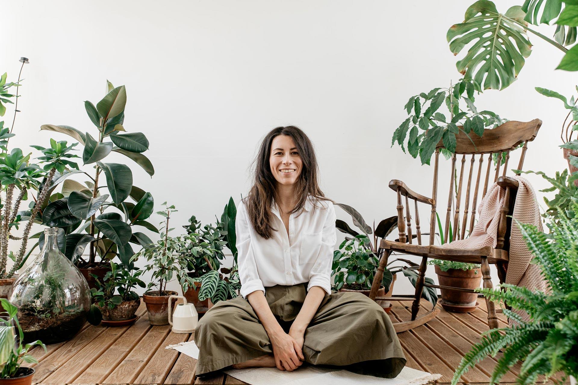 Consulenza di Plant Design per la tua casa a domicilio a Milano