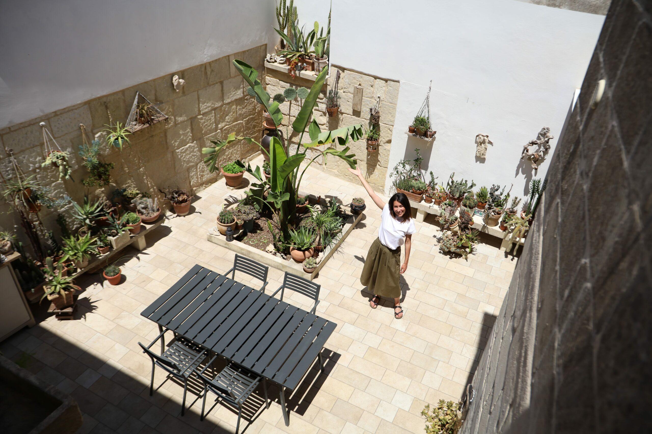 Piante giuste per il sole pieno_I Giardini di Ellis